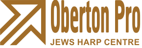 Specialty Jaw Harp Store Oberton Pro